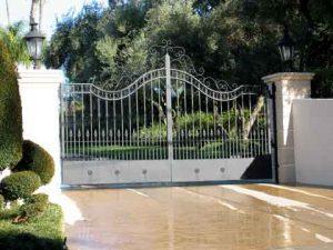 Gate Repair Ridley Township